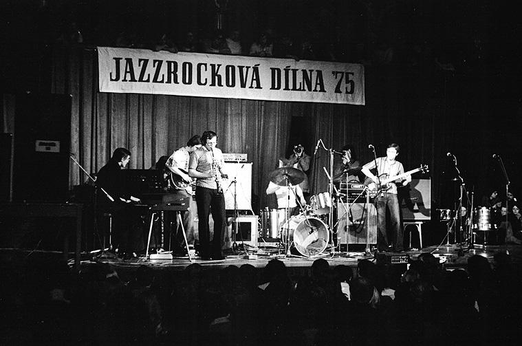 2. Pražské jazzové dny