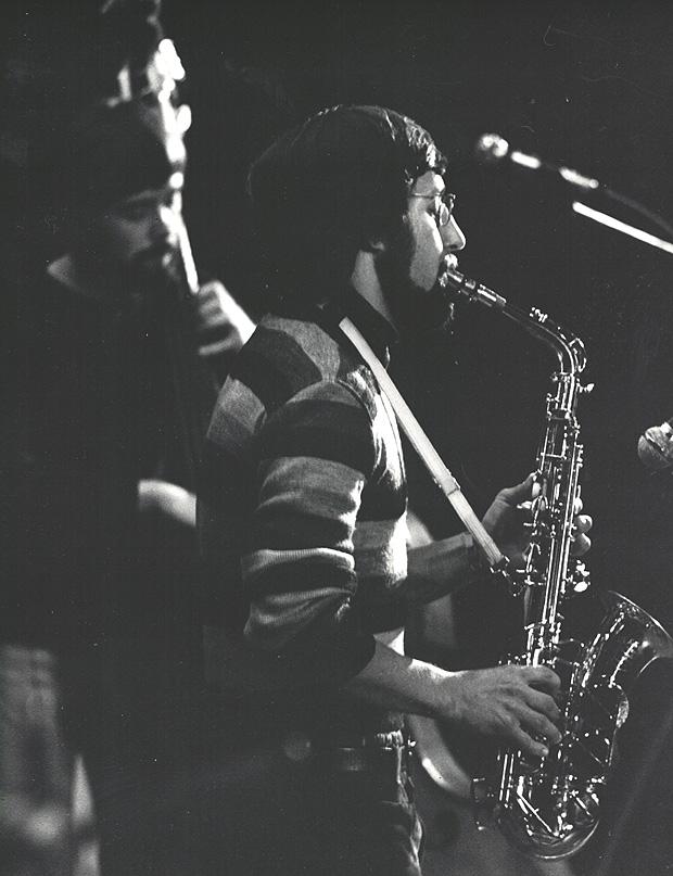 7. Pražské jazzové dny